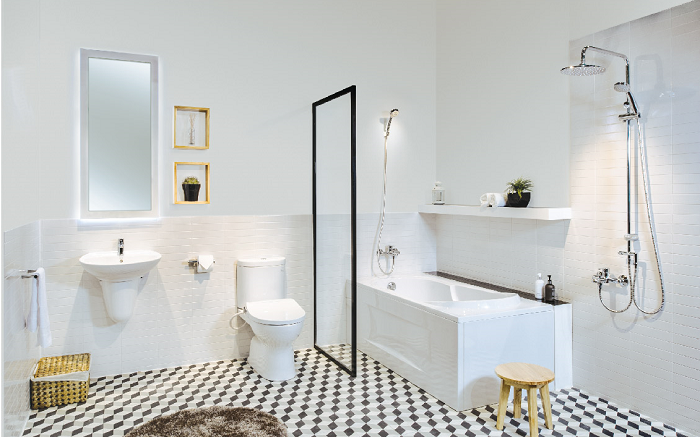 4 lý do nên chọn thiết bị vệ sinh nhập khẩu cho phòng tắm của gia đình-2