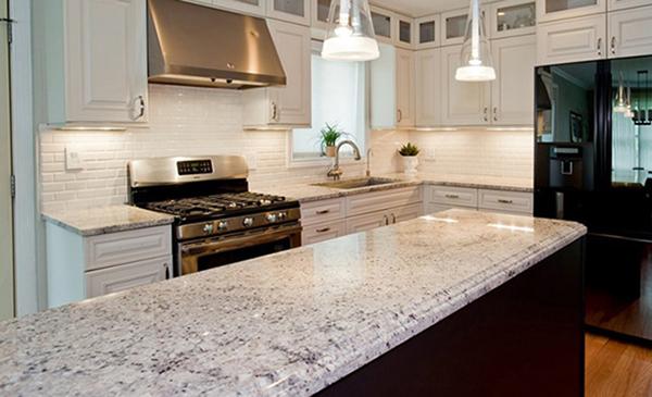 Báo giá đá hoa cương bàn bếp bền - đẹp - rẻ tại Hà Nội-2