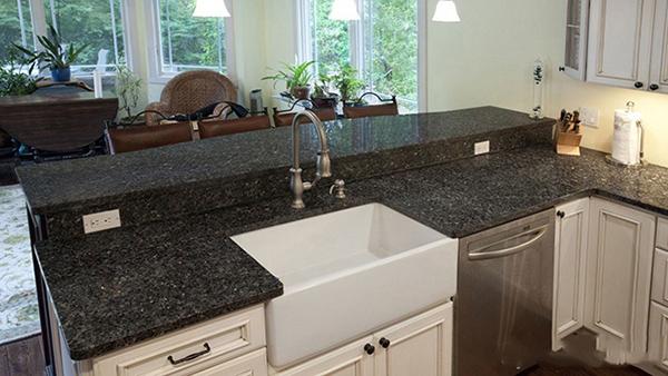 Báo giá đá hoa cương bàn bếp bền - đẹp - rẻ tại Hà Nội-3