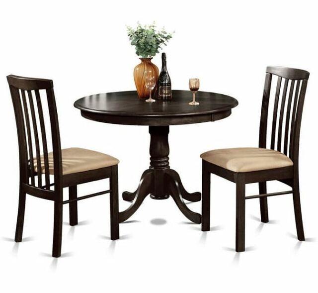 Cách bố trí bàn ăn hình tròn hợp phong thủy-12