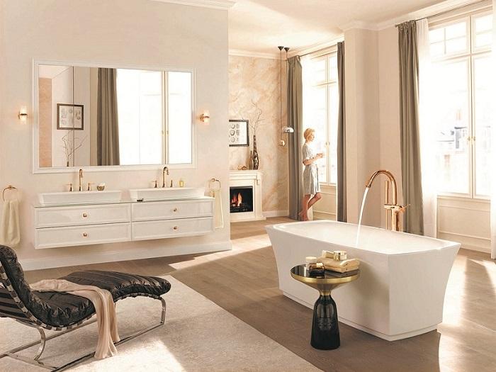 Điểm khác biệt của thiết bị nhà tắm cao cấp so với hàng giá rẻ-1