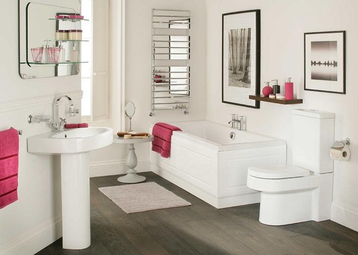 Điểm khác biệt của thiết bị nhà tắm cao cấp so với hàng giá rẻ-2