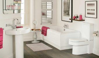 Điểm khác biệt của thiết bị nhà tắm cao cấp so với hàng giá rẻ