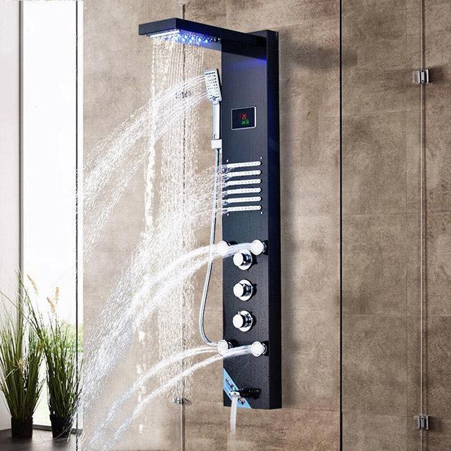 Khám phá những thiết bị nhà tắm thông minh nhất hiện nay-1