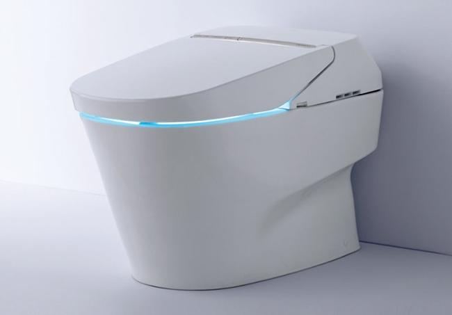 Khám phá những thiết bị nhà tắm thông minh nhất hiện nay-3