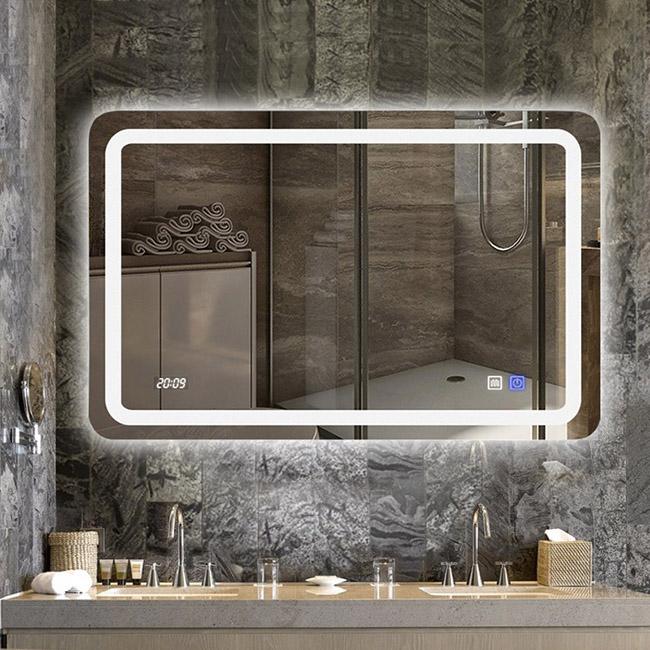 Khám phá những thiết bị nhà tắm thông minh nhất hiện nay-7