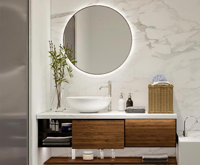 Khám phá những thiết bị nhà tắm thông minh nhất hiện nay-8