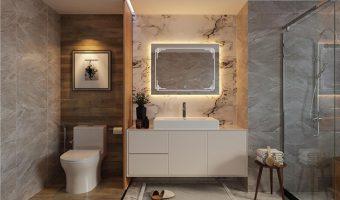 Khám phá những thiết bị nhà tắm thông minh nhất hiện nay