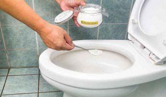 Mẹo tẩy rửa nhà vệ sinh cực hay dành cho bạn