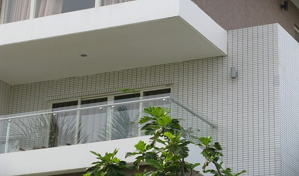 Những ý tưởng độc đáo từ gạch inax nhập khẩu Nhật Bản-7