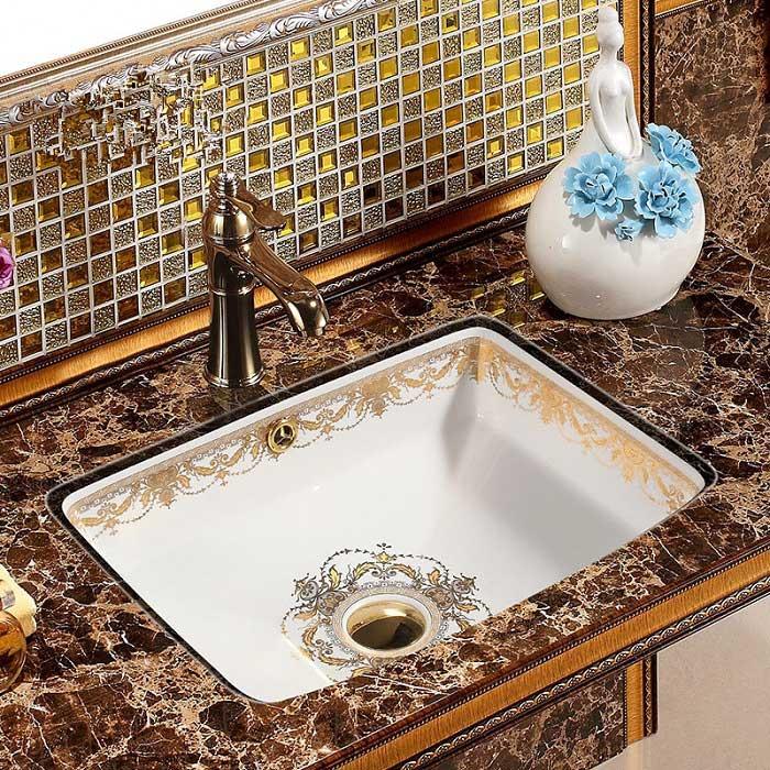 Top 20 mẫu lavabo rửa mặt bán chạy nhất năm 2020-14