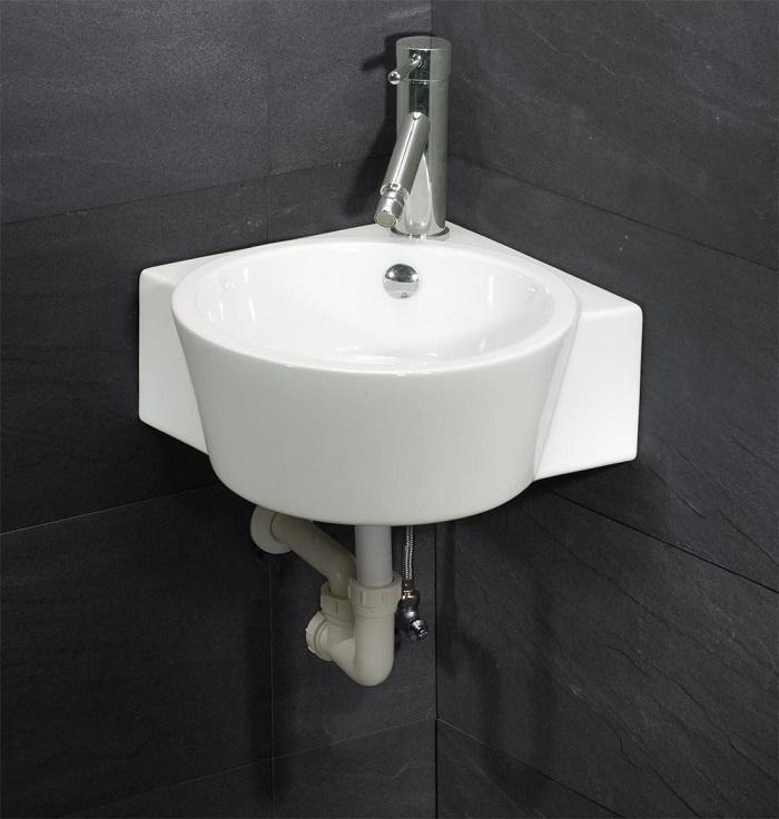 Top 20 mẫu lavabo rửa mặt bán chạy nhất năm 2020-19