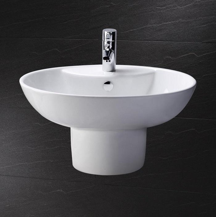 Top 20 mẫu lavabo rửa mặt bán chạy nhất năm 2020-22