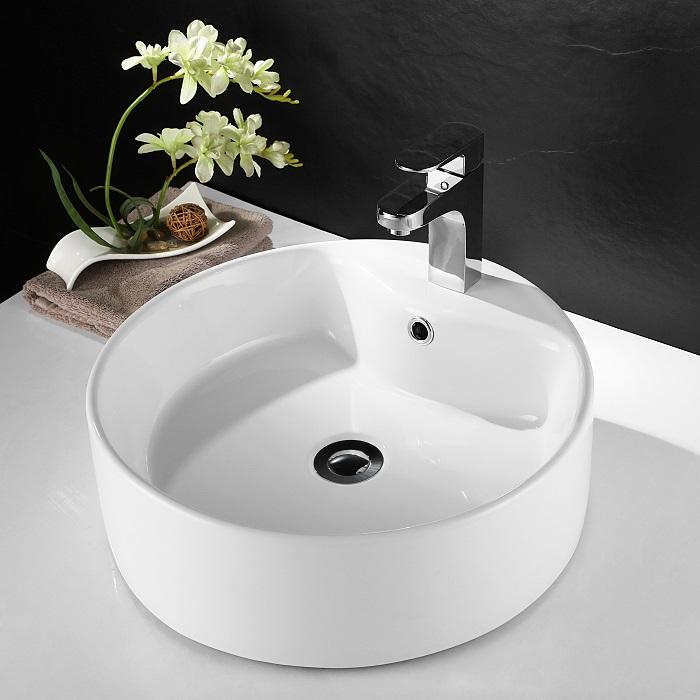 Top 20 mẫu lavabo rửa mặt bán chạy nhất năm 2020-6