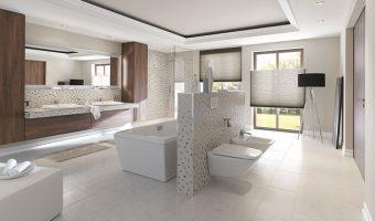 Vì sao nên lựa chọn thiết bị phòng tắm cao cấp?