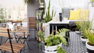 Cách bày trí bộ bàn ăn cho chung cư cực bắt mắt