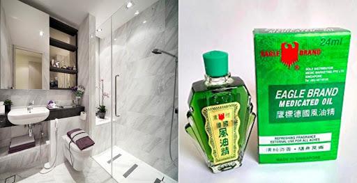 Cách khử mùi hôi cống thoát nước trong nhà vệ sinh chỉ mất 5 phút-2