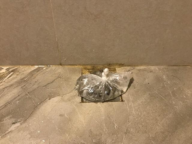 Cách khử mùi hôi cống thoát nước trong nhà vệ sinh chỉ mất 5 phút-5