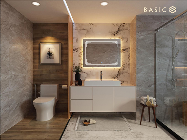 Điểm danh các mẫu gương nhà vệ sinh đẹp, CHẤT LƯỢNG vượt trội-10