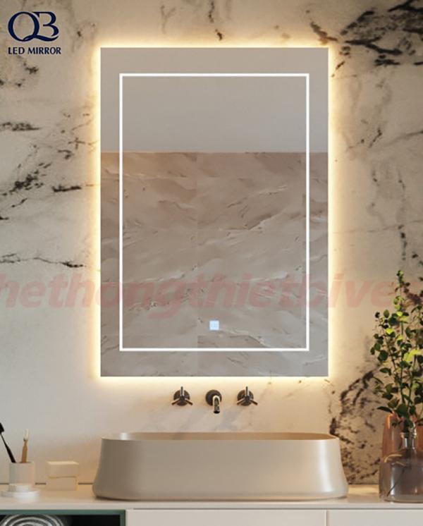 Điểm danh các mẫu gương nhà vệ sinh đẹp, CHẤT LƯỢNG vượt trội-4