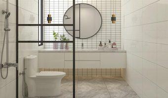 Điểm danh các mẫu gương nhà vệ sinh đẹp, CHẤT LƯỢNG vượt trội