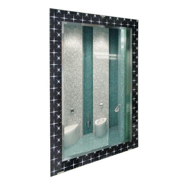 Những mẫu gương phòng tắm hiện đại thịnh hành nhất-6