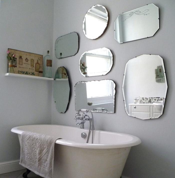 Những mẫu gương phòng tắm hiện đại thịnh hành nhất-7