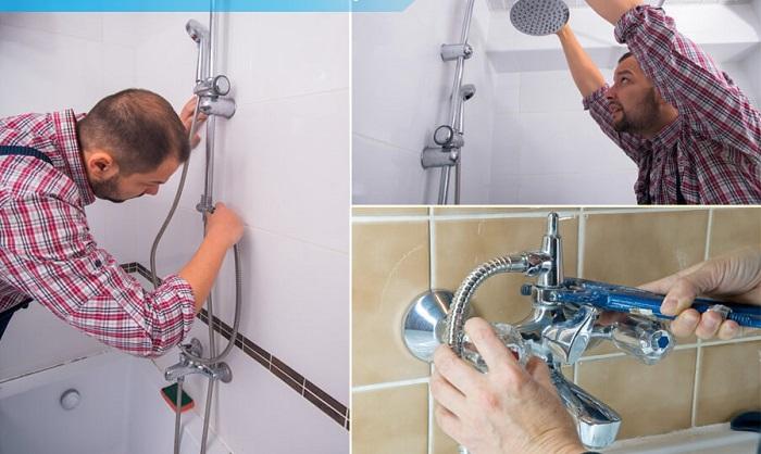 Quy trình lắp đặt sen tắm đúng chuẩn tại nhà-2