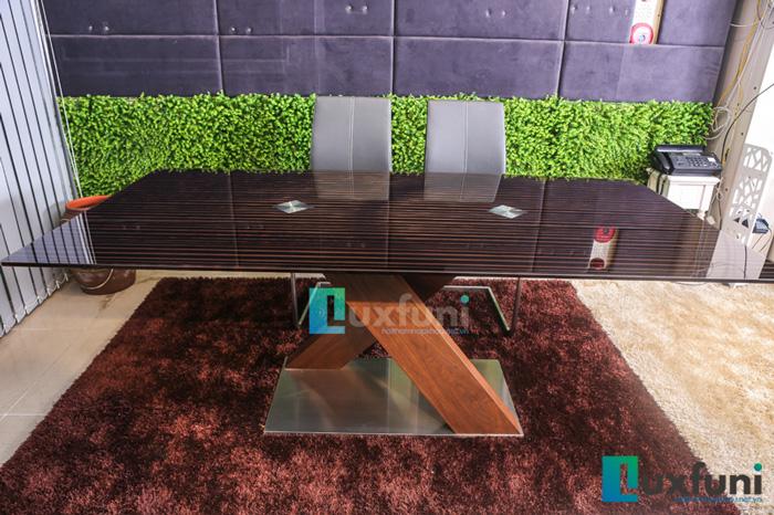 Review 5 mẫu bàn ăn hiện đại 6 ghế được mua nhiều nhất hiện nay-3