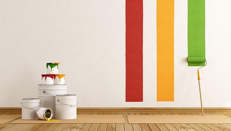 Điểm danh các loại sơn nhà tốt nhất hiện nay