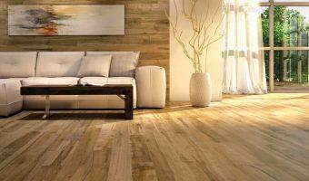 Hướng dẫn lắp đặt gạch giả gỗ sao cho đẹp