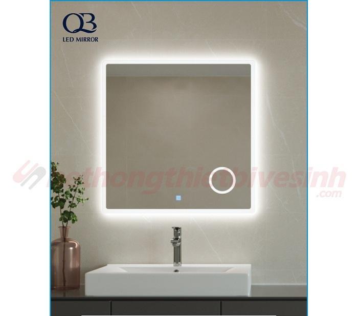 Top 10 mẫu gương treo tường nhà tắm hợp thời - giá siêu tốt-10