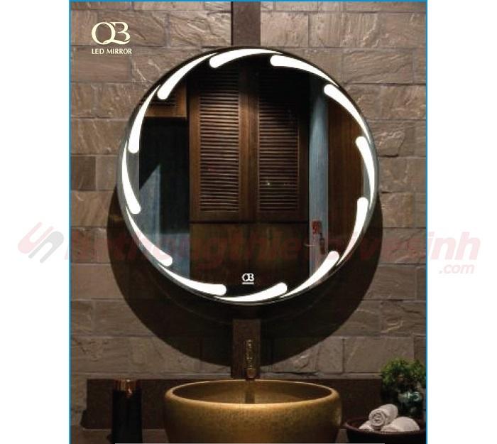 Top 10 mẫu gương treo tường nhà tắm hợp thời - giá siêu tốt-12