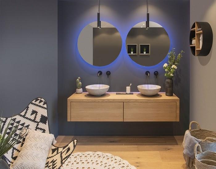 Top 10 mẫu gương treo tường nhà tắm hợp thời - giá siêu tốt-2