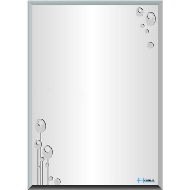 Top 10 mẫu gương treo tường nhà tắm hợp thời - giá siêu tốt-2Top 10 mẫu gương treo tường nhà tắm hợp thời - giá siêu tốt-3