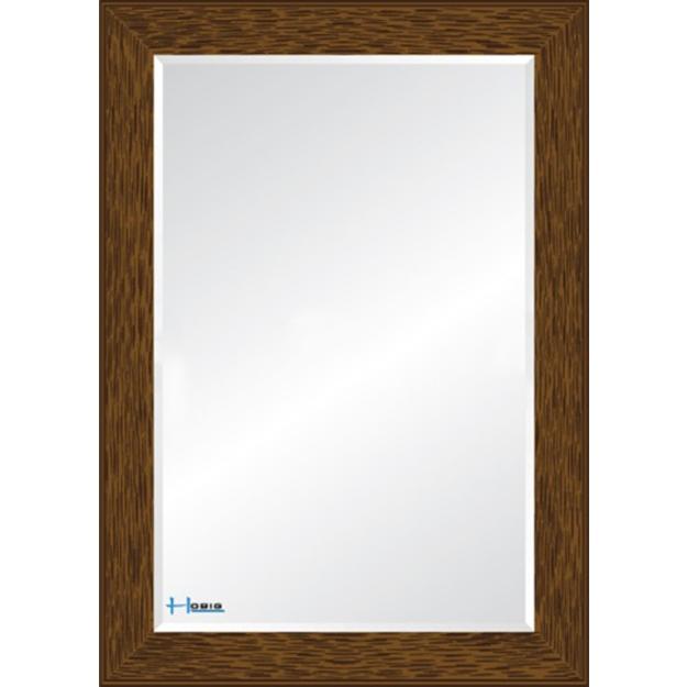 Gương trơn bạc ròng QB Q601 tối giản, hiện đại-7
