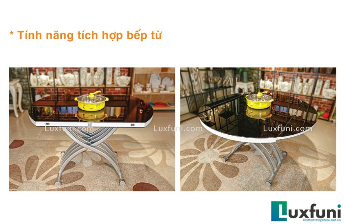 5 mẫu bàn ghế ăn đẹp cho căn bếp nhỏ hẹp-1