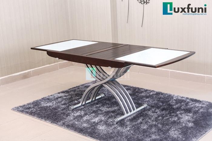 5 mẫu bàn ghế ăn đẹp cho căn bếp nhỏ hẹp-2