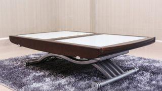 5 mẫu bàn ghế ăn đẹp cho căn bếp nhỏ hẹp