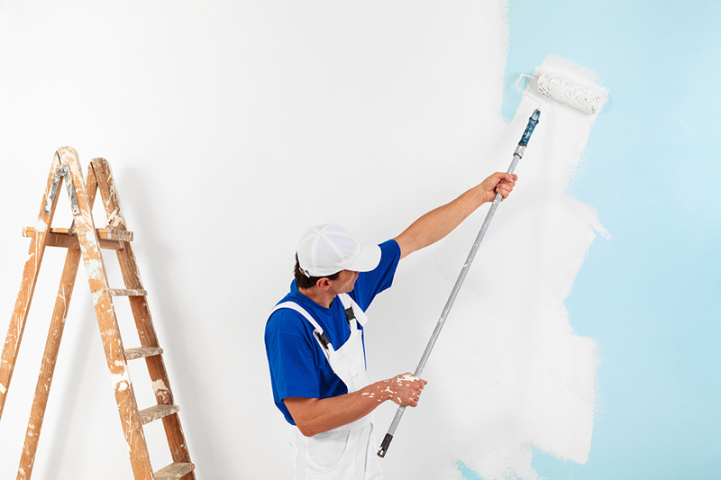 Báo giá sơn tường chi tiết tính theo đơn vị diện tích