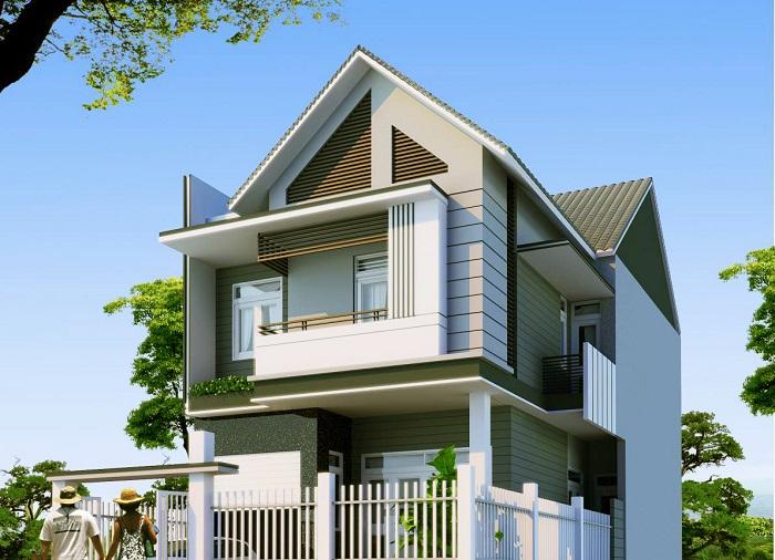 Nằm lòng bí quyết sơn nhà đẹp và tiết kiệm chi phí-3