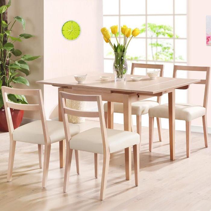 Địa điểm mua bàn ăn gỗ đẹp hiện đại chất lượng nhất hiện nay-1