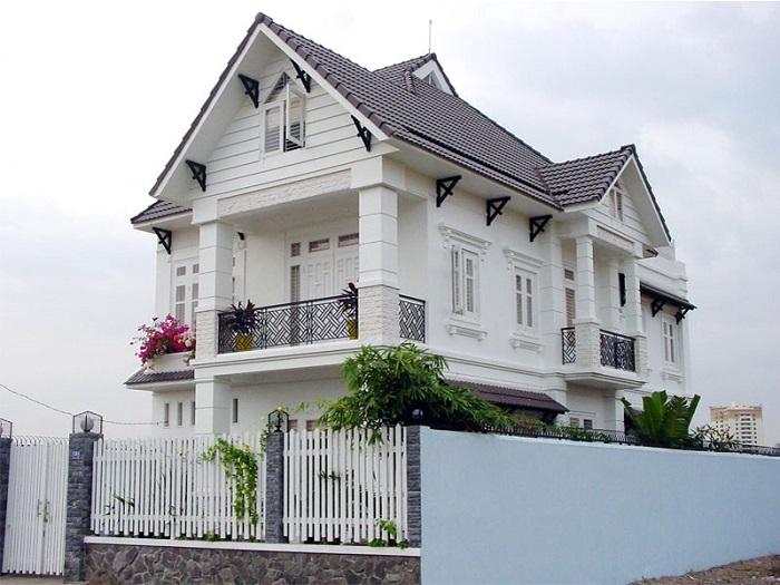 Cùng chiêm ngưỡng những biệt thự 3 tầng mái Thái tuyệt đẹp-9
