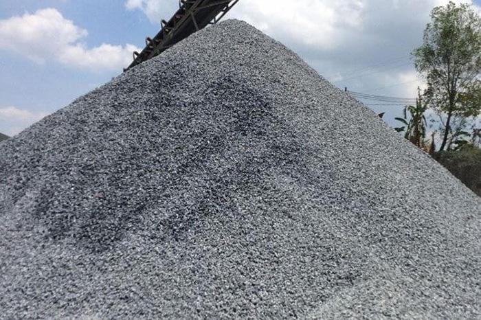 Báo giá đá xây dựng mới nhất trên thị trường hiện nay-1