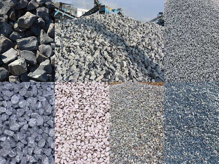 Báo giá đá xây dựng mới nhất trên thị trường hiện nay-2