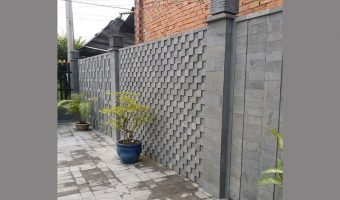 Đá ong xám ốp tường- lựa chọn tuyệt vời cho không gian nhà của bạn