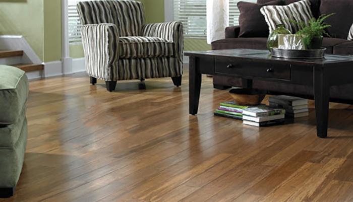 Lưu ý, cân nhắc lựa chọn sàn gỗ khi mua