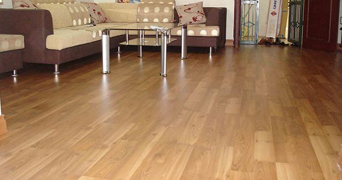 Nhiều địa điểm cung cấp sàn gỗ uy tín với mức giá khác nhau