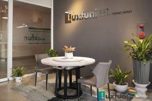 Địa điểm uy tín chất lượng mua bàn ăn mở rộng tại Hà Nội-5