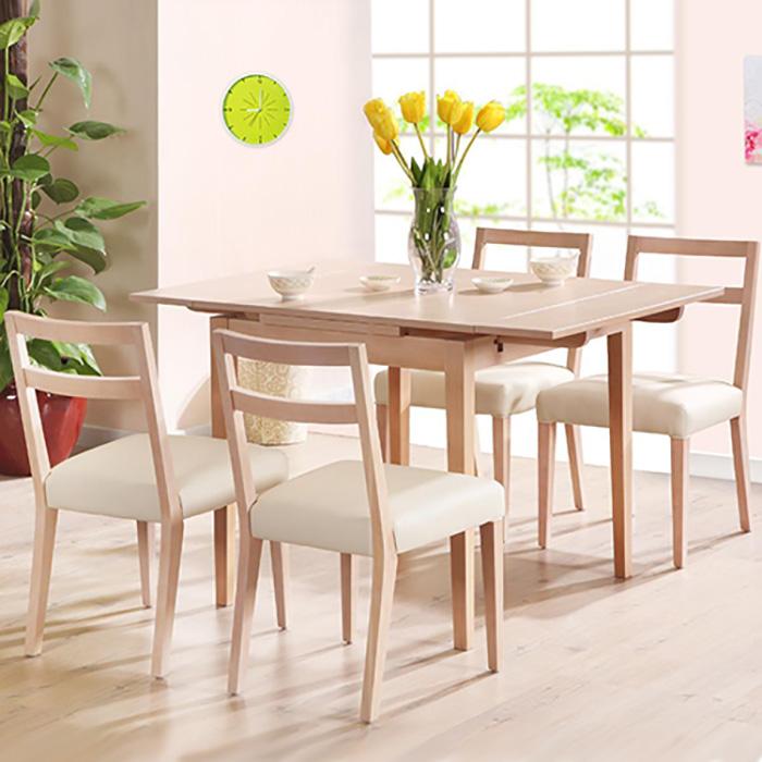 Kinh nghiệm lựa chọn bàn ăn đẹp cho chung cư nhiều người chưa biết-5